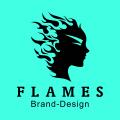 烈焰高端品牌设计