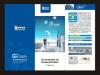 康昂環保的科技有限公司宣傳彩頁