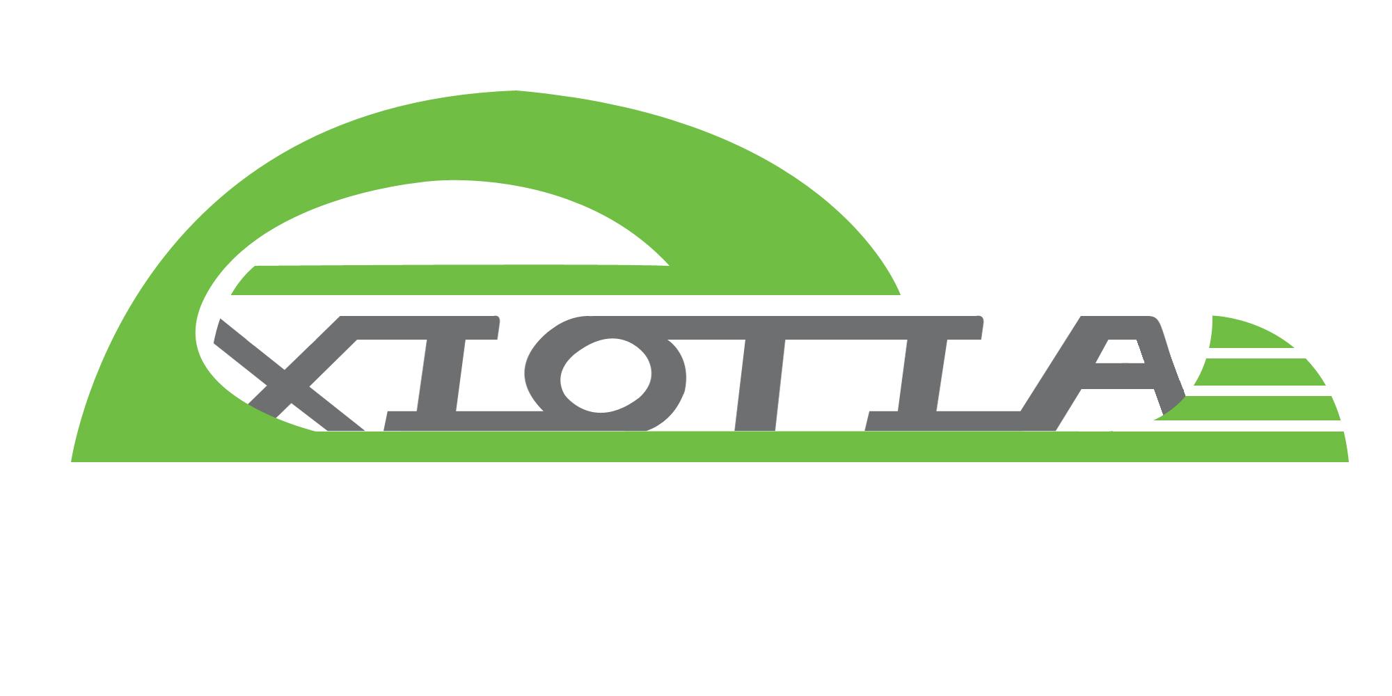 厦门物联网协会会标logo设计