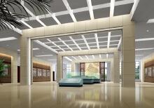 新野博物馆--大厅