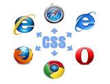 CSS浏览器兼容调整