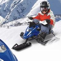 滑雪车外观设计 滑雪车结构设计 滑雪车模型制作 滑雪车工业设计