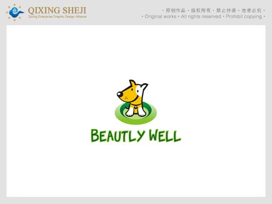 宠物食品logo设计