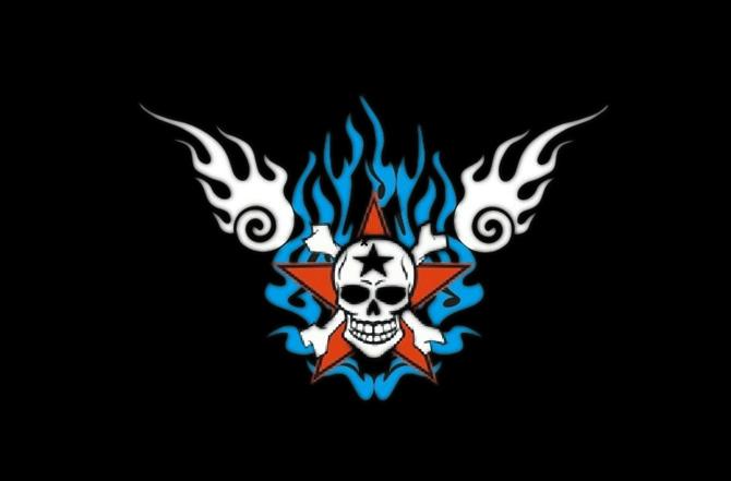 魔兽世界战队logo设计