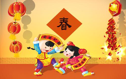 2013新年贺卡祝福语 2013企业新年祝福语