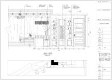 威客服务:[15076] CAD施工图