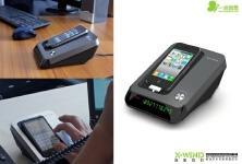(工业类)yi-dock智能手机座