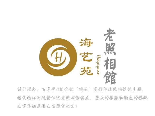 特殊要求-照相馆logo
