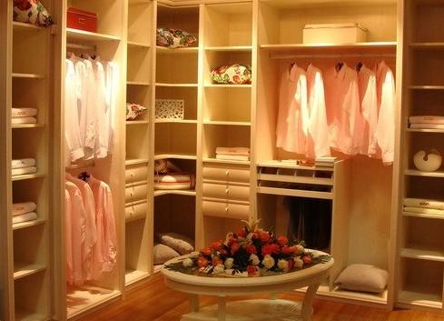 定制衣柜的流程 定制衣柜安装流程
