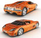 威客服务:[15889] 产品外观,模型制作