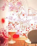 家居装饰装修绝招之手绘墙画制造独一无二的私家风景