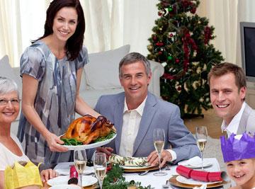 什么是感恩节 感恩祝福英语怎么说