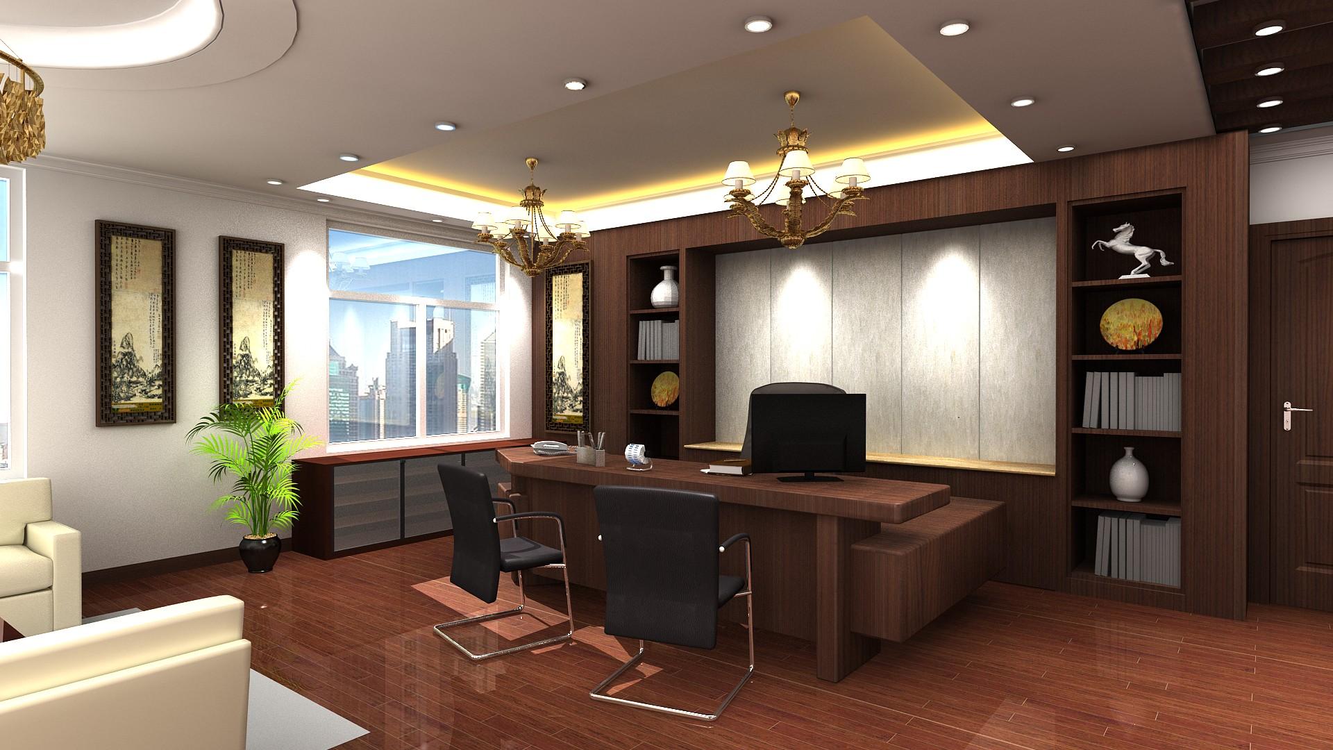 办公室装修风水 办公室风水布局的重要性
