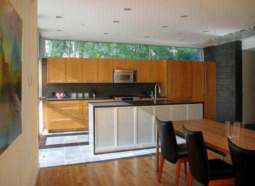 整体式厨房九大误区 厨房装修设计的注意事项