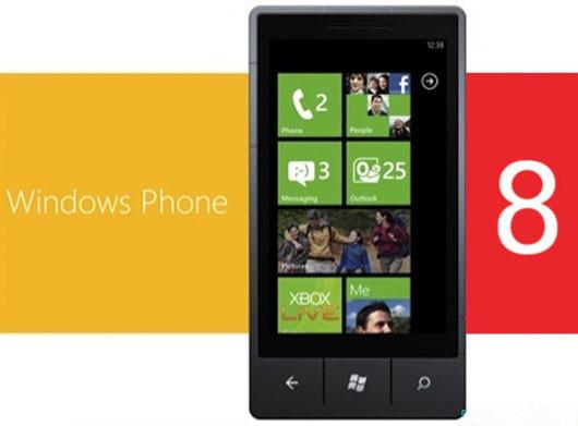 WP8开发常用UI控件 优秀的windows Phone UI