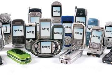 Symbian手机软件开发 S60V3权限内容一览