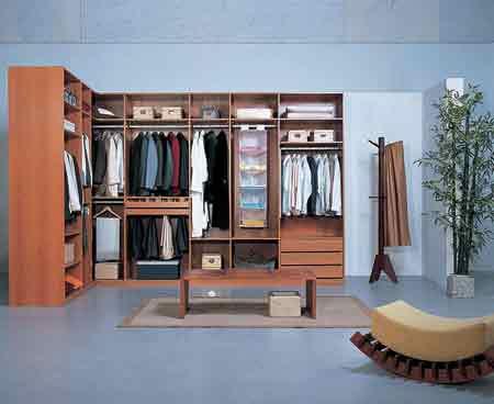 定制家具的四个优势 环保高效提升品位