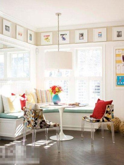 软装色彩搭配——软装颜色设计玩转个性家居