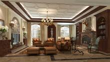 美式家居设计