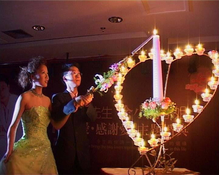 烛光婚礼策划  烛光婚礼策划注意事项