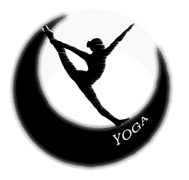 可爱瑜伽小图标