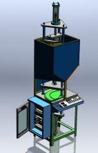 3D机械结构、模具结构设计(MD)