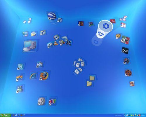 如何运用Java开发桌面软件 Java在桌面端的高度
