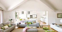 新房装饰、新房装修设计对住房建设的作用表现