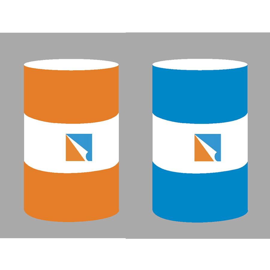200l油桶包装设计【参与时间从后到前备选稿件】