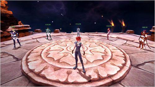 《圣斗士星矢》游戏评测报告  游戏评测报告模板