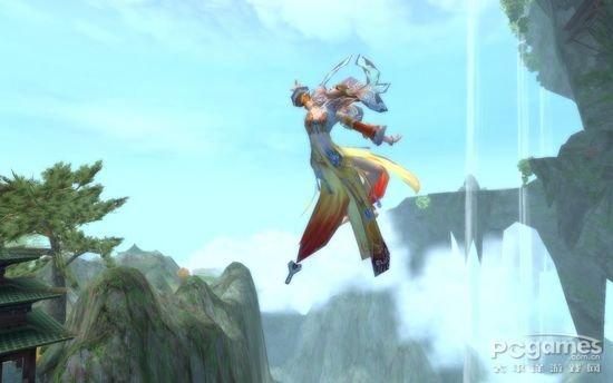 诛仙2游戏评测报告——魔鬼道天书龙筋蛊的反弹效果