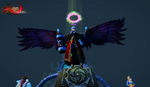 《零纪元》2.5D魔幻网游全面来袭 网游游戏的天下