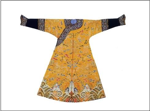 清朝服饰设计的特点 清朝服饰特点