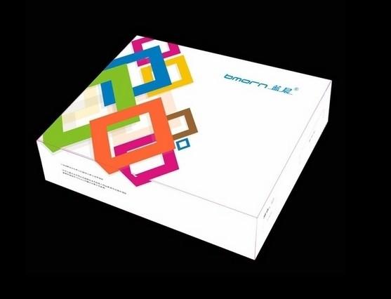 包装盒设计简介 包装盒设计欣赏