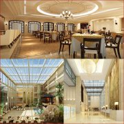 商务酒店装修行业发展趋势 商务酒店的发展趋势