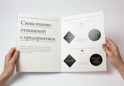 企业宣传册设计 宣传册设计与制作