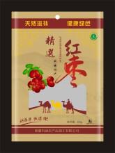 威客服务:[17140] 红枣包装设计