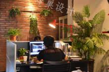 办公室场所