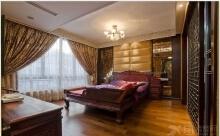 祥和家园装修——卧室