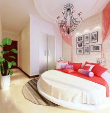 威客服务:[17620] 温馨卧室装修