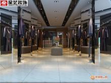 威客服务:[17704] 商场服装店装修