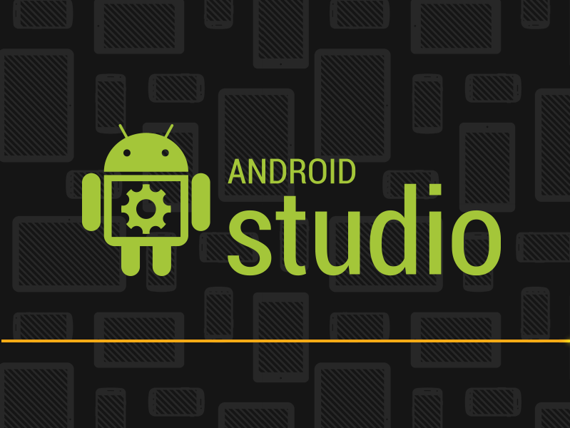Android Studio应用开发
