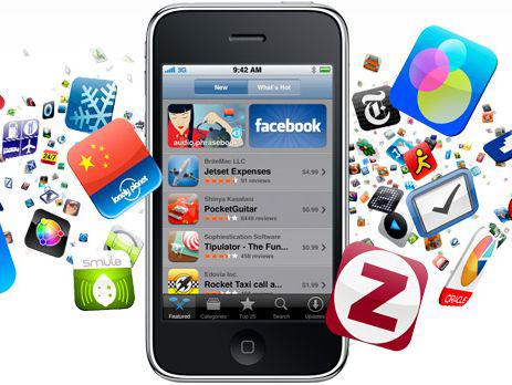 iOS软件开发市场定位