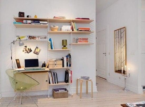 小户型装修拆墙重塑空间 小户型装修小技巧