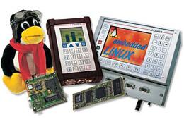嵌入式系統開發的工業控制 EOS在嵌入系統的要求