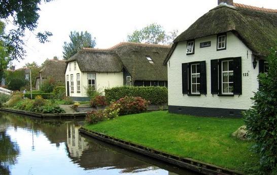 超赞的农村小别墅设计图片 小型别墅设计真实照片