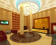 酒店大堂及客房装修方案设计
