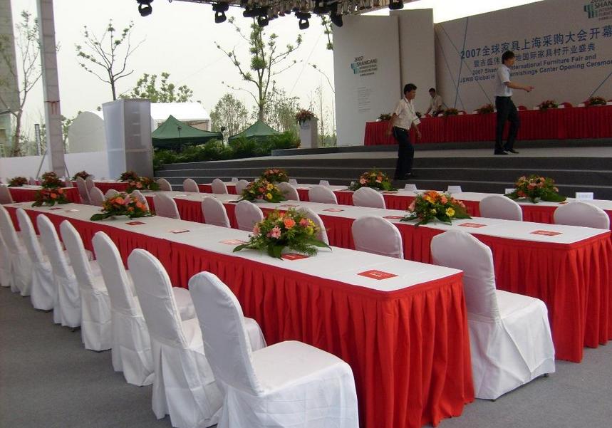 主办单位如何提高展会服务质量 展会服务质量提升的技巧
