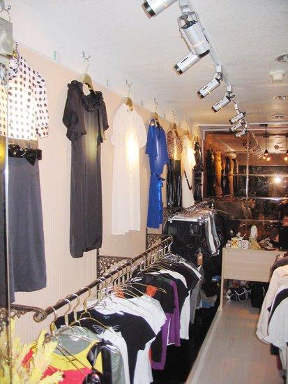 商铺装修设计布局技巧 商铺装修商品陈列的方法
