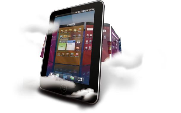 3D安卓桌面软件分享
